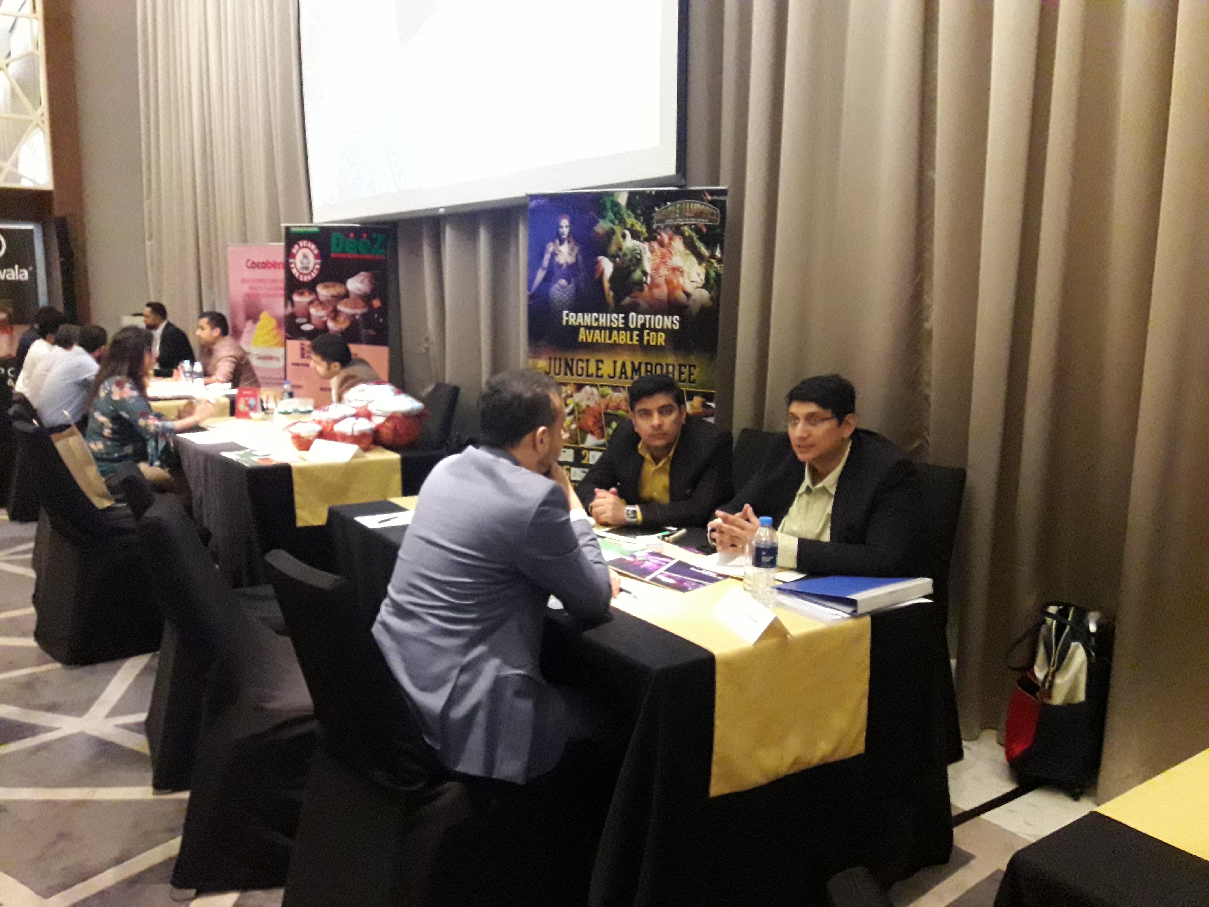 ExpanGlobal - Global Franchise Meet 2019